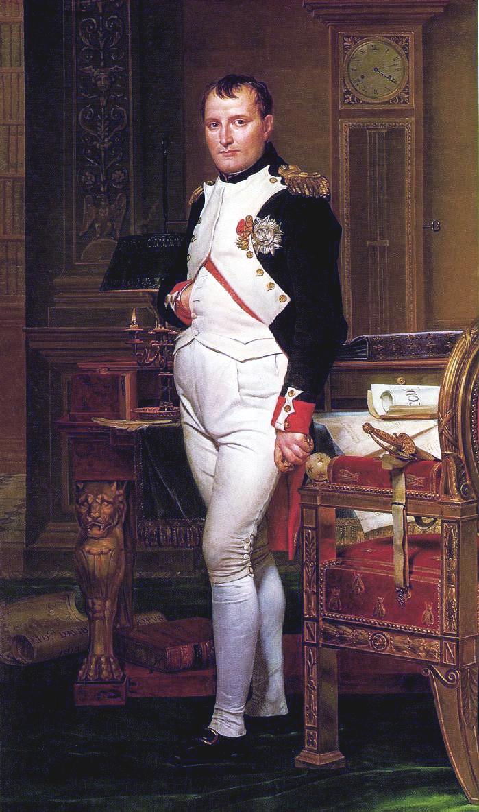 Visit Pere Lachaise Vidi guide Napoleon