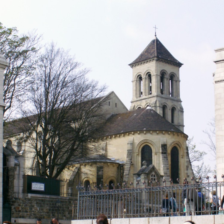 Things to do in montmartre Vidi Guides St Pierre