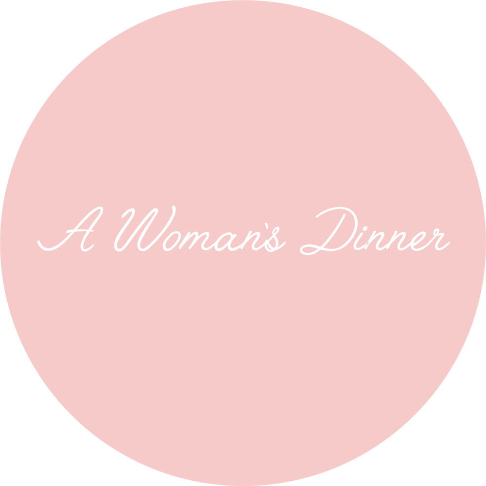 06.05.18 | A Woman's Dinner