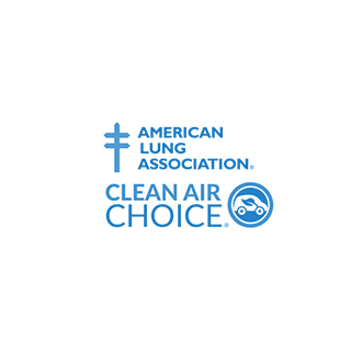 American Lung Association Clean Air Choice