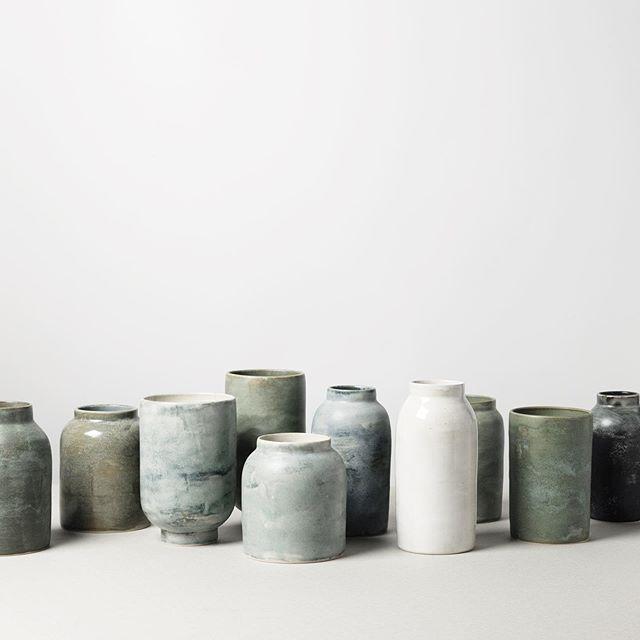 il reste quelques petits vases à la boutique De nouveaux pour bientôt dans le prochain four 🤞🏼