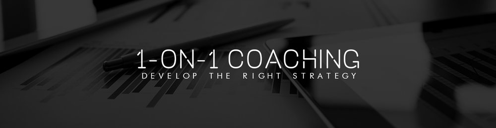 1-on-1 Coaching with Loren Coburn Click on button to summit your information to scheduled a free coach Consultation.