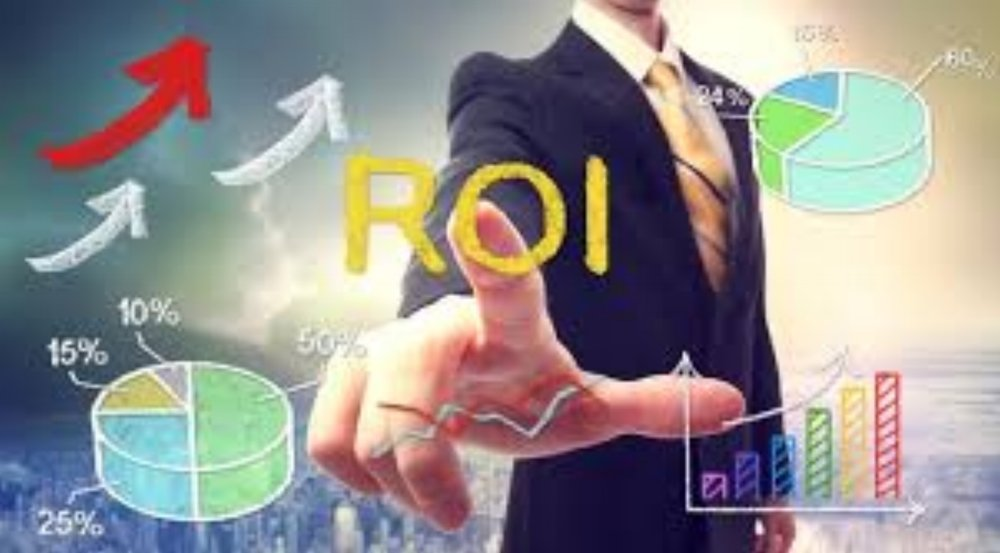 ROI Return on Investment: Everything you do with your business should have an ROI, Time, Marketing, Lead Generation, Social, Mailing, and events. These are just a few of the things we're going to be talking about.