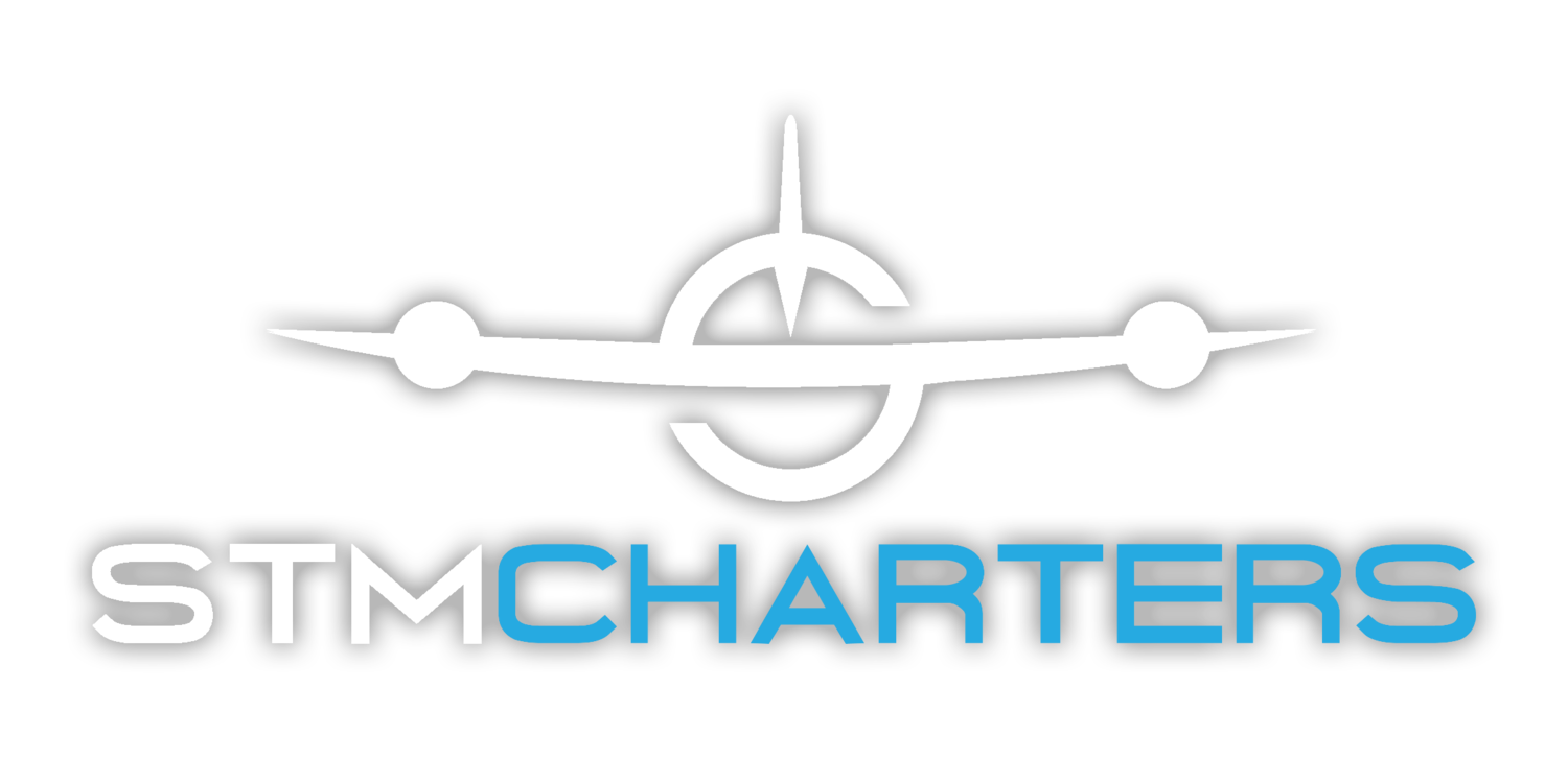 STM Charters | Air Charter Consultants | USA