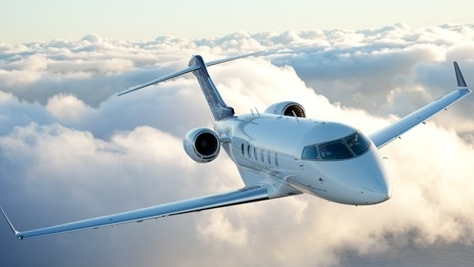 Executive Charter AirCraft -
