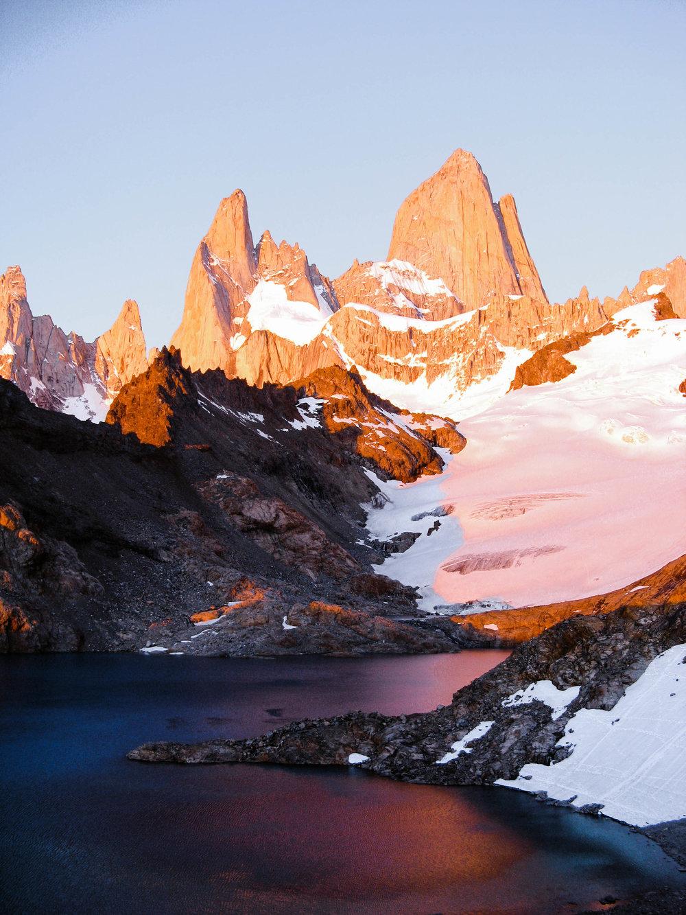 Elope in Patagonia
