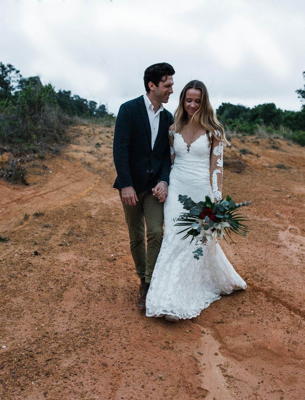 moab utah desert elopement inspired shoot