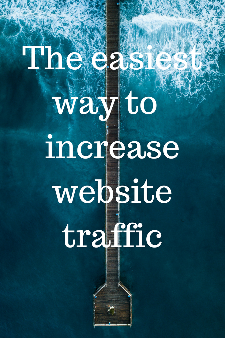 How to double your website traffic using tailwind and pinterest