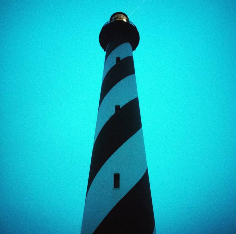 Cape Hatteras Lighthouse, Buxton, NC