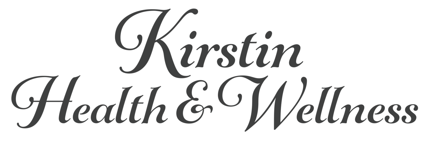 Kirstin Health & Wellness
