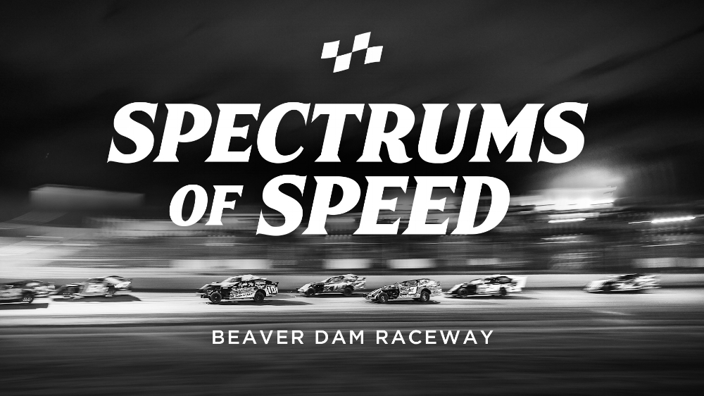 BEAVER DAM RACEWAY  Grassroots racing is made up of all types of people; young and old, women and men, ambitious rookies, and skilled veterans. Just like many colors come together to form rainbows, racing brings many people and cars together to create beautiful spectrums of speed.    Watch film >