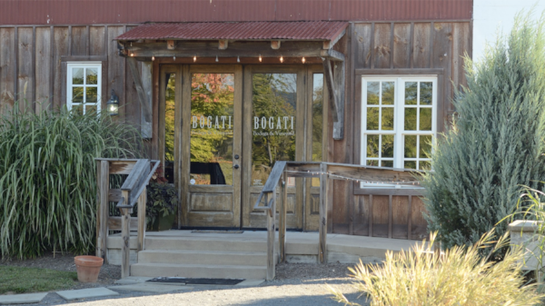 Bogati Bodega Winery -