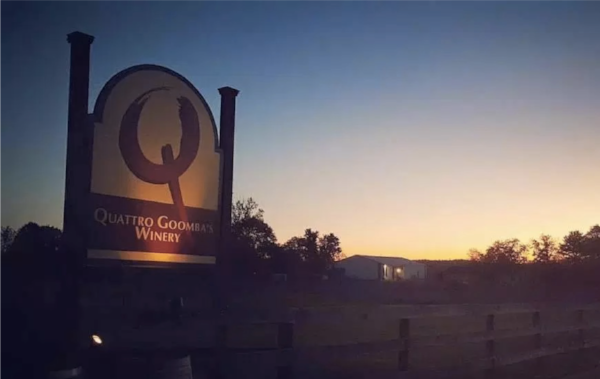 Quattro Goomba Winery -