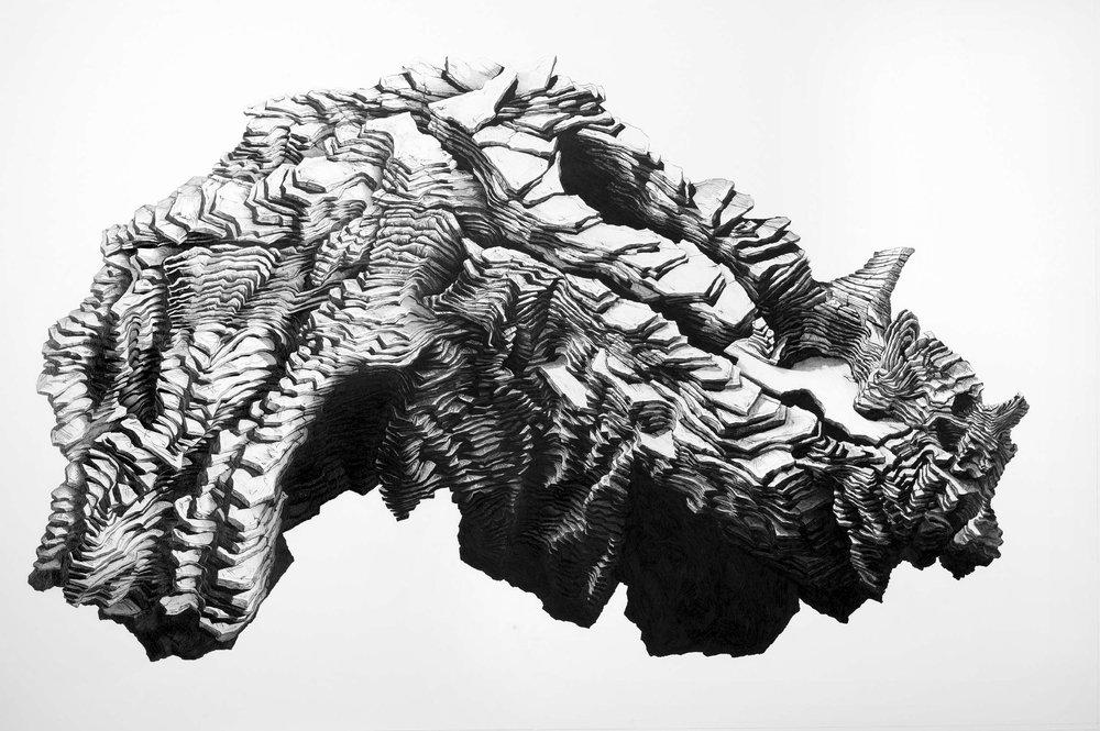 Head,-Pencil-on-paper,-120-x-188-view-2.jpg