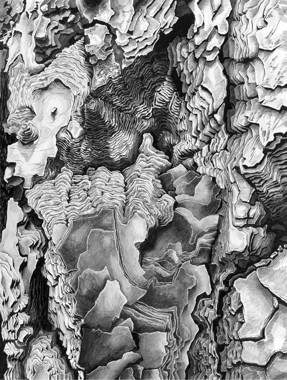 Study;-Stack,-Pencil-on-paper,-51-x-38cm,-2008.jpg