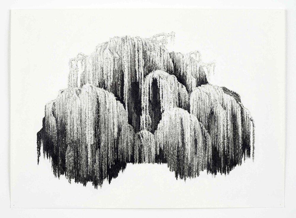 Study;-Car_Bubble_Slots_Cloud,-Pencil-on-paper,-36-x-49.jpg