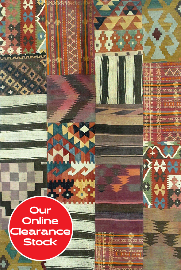 THE RICHARD POINTON AFGHAN PATCHWORK COLLECTION