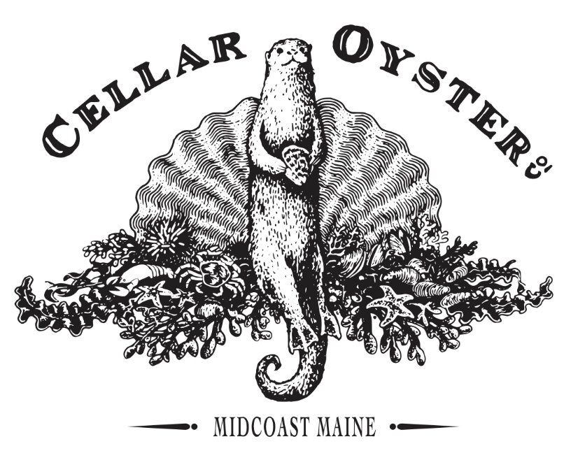 Catered Oyster Raw Bar - Maine Oyster Farm - Cellar Oyster Company