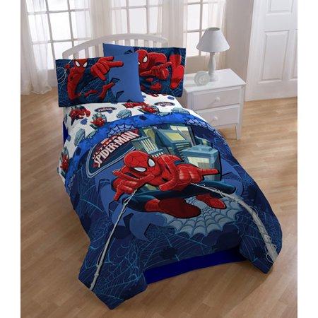 spiderman bedding.jpeg
