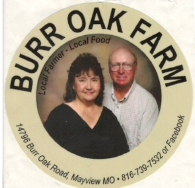 Burr Oak Farm