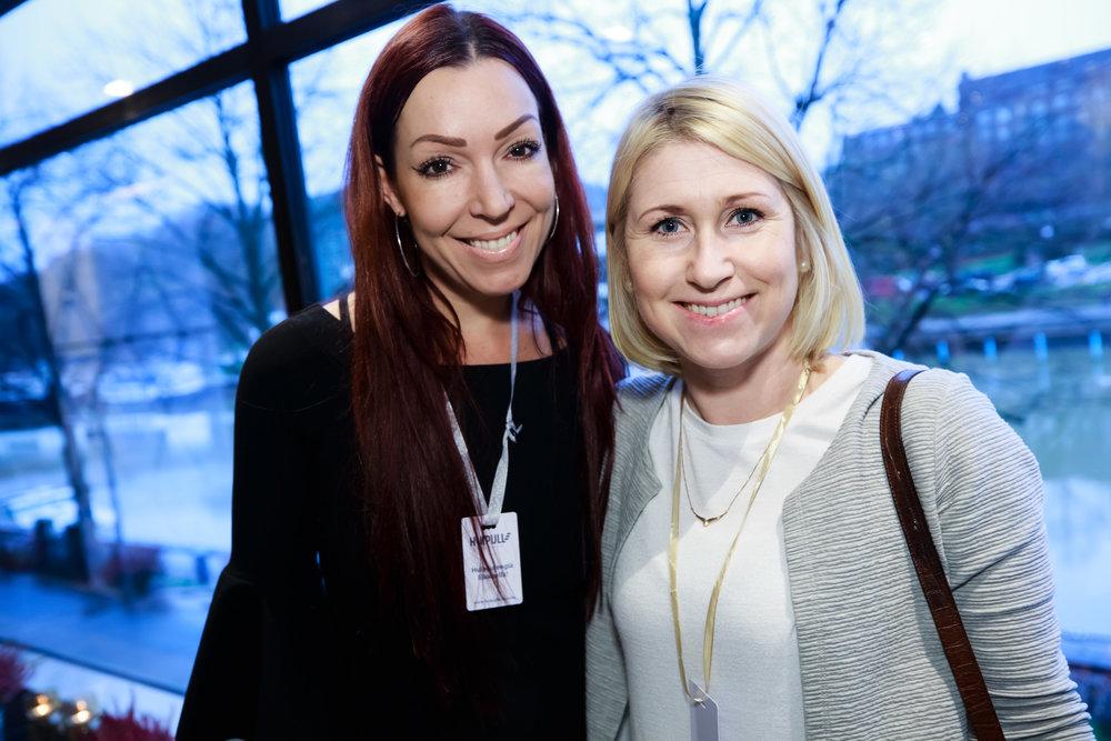 019 Huipulle Seminar Turku_partners_Saija ja Johanna.jpg