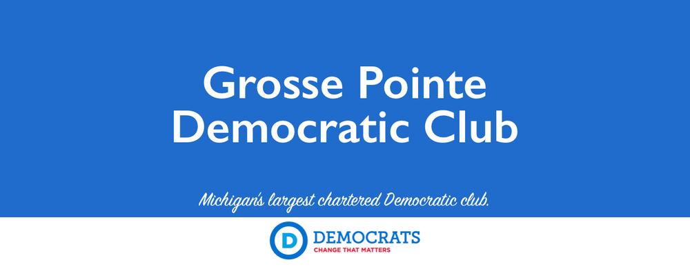 Grosse Pointe Democratic Club