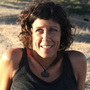 Amanda Lambert - Amanda was one of the first local yogis I became close to while attending her Human Being Trainings at Cal Poly. Her fierce and wild energy will keep you intrigued and playful during your practice.