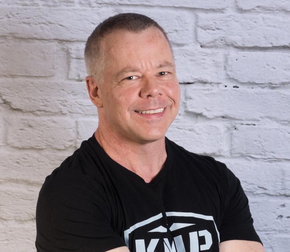 Read Karl's Bio