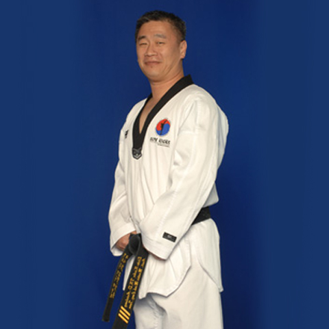 Master Min Tran   4th Degree Black Belt