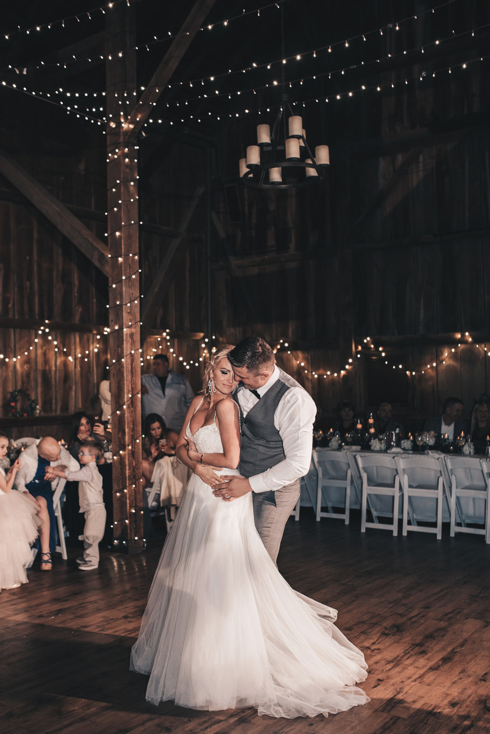 First Dance Photos, Hoosier Grove Barn, Wedding Photos