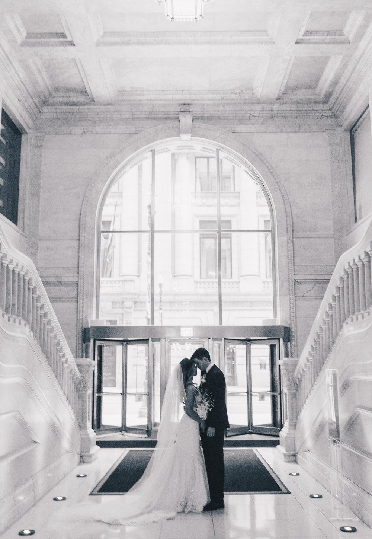 Chicago Bride and Groom Photos, Chicago Wedding, Chicago Wedding Photographer, Chicago Elopement Photographer, Chicago Bride and Groom Photos, Kimpton Gray Hotel Wedding Photos