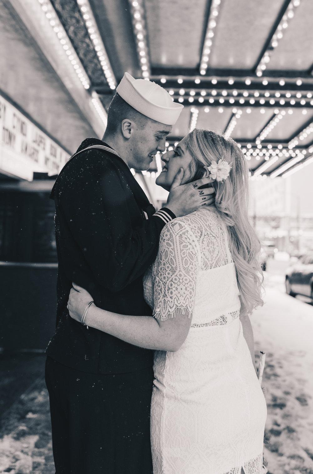 Chicago Courthouse, Chicago Wedding, Chicago Elopement, Chicago Wedding Photographer, Chicago Elopement Photographer, Chicago Lifestyle Engagement