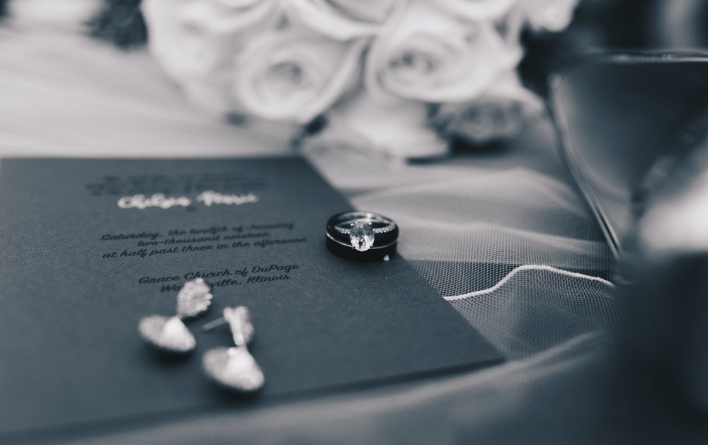 Winter Wedding, Chicago Winter Wedding, Chicago Wedding Photographer, Illinois Wedding, Illinois Wedding Photographer, Classy Modern Wedding, Wedding Detail Photos