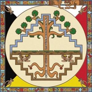 Mayan Tree of Life