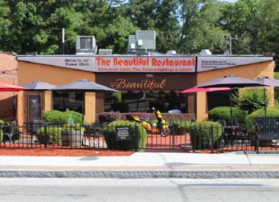 The Beautiful Restaurant