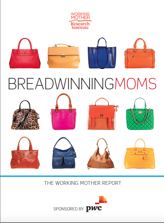 primary earners, working women