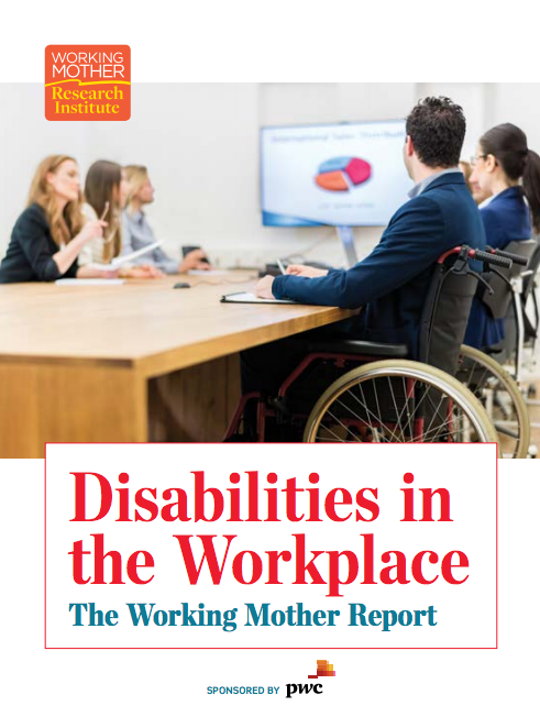 Disabilities in the workplace