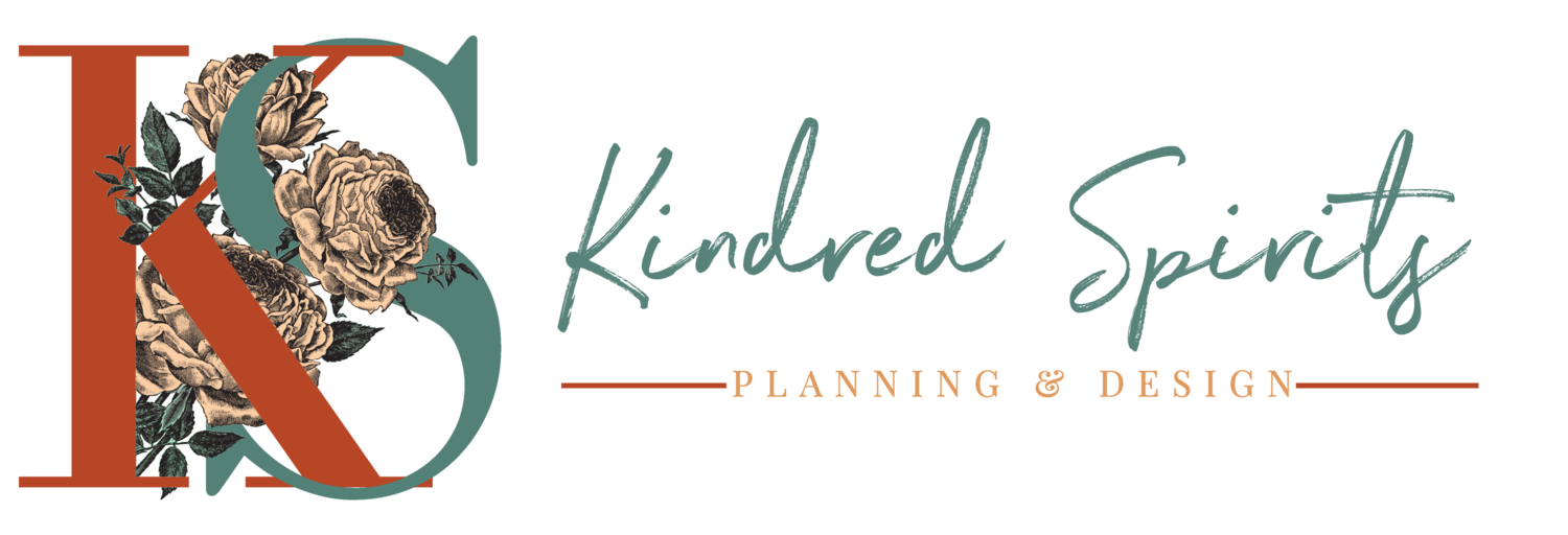 Kindred Spirits Planning & Design