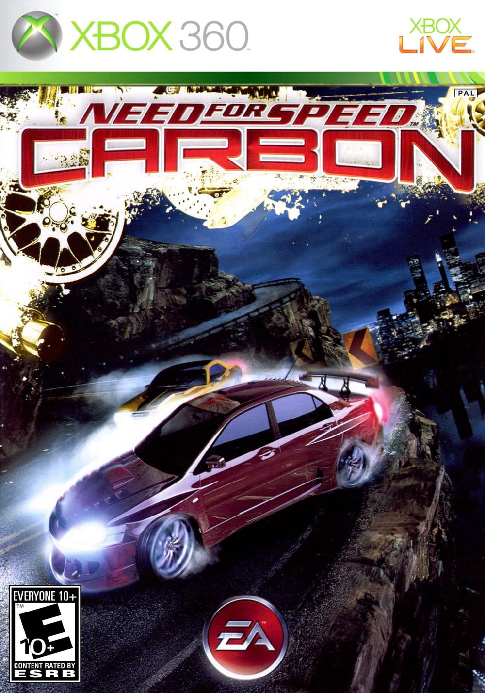 2006 Need for Speed - Carbon.jpg