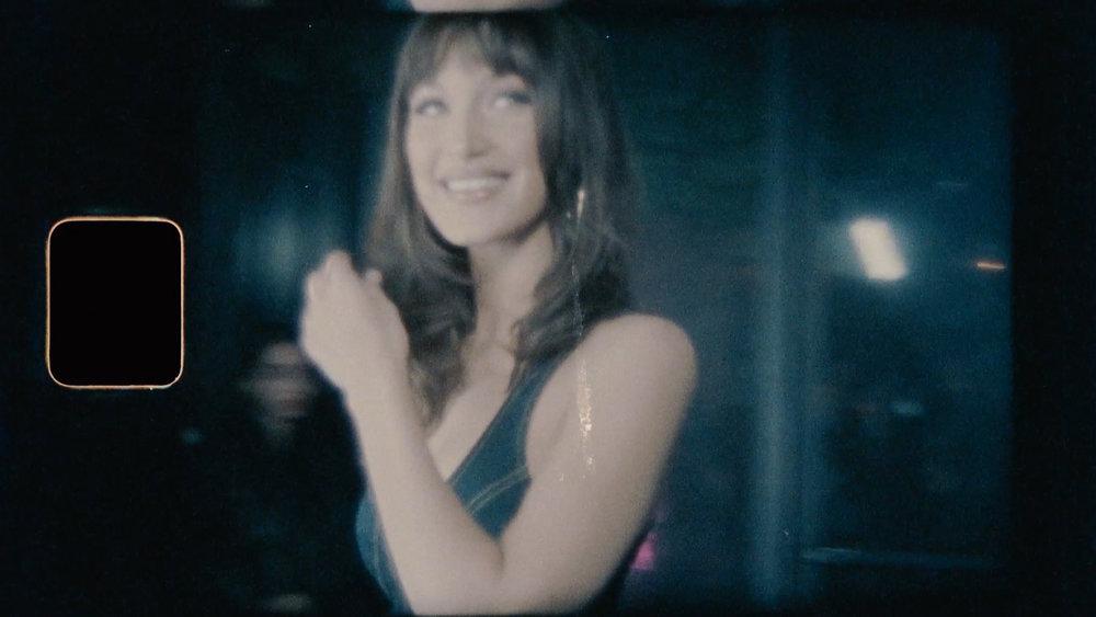 - True Religion - Bella Hadid Campaign