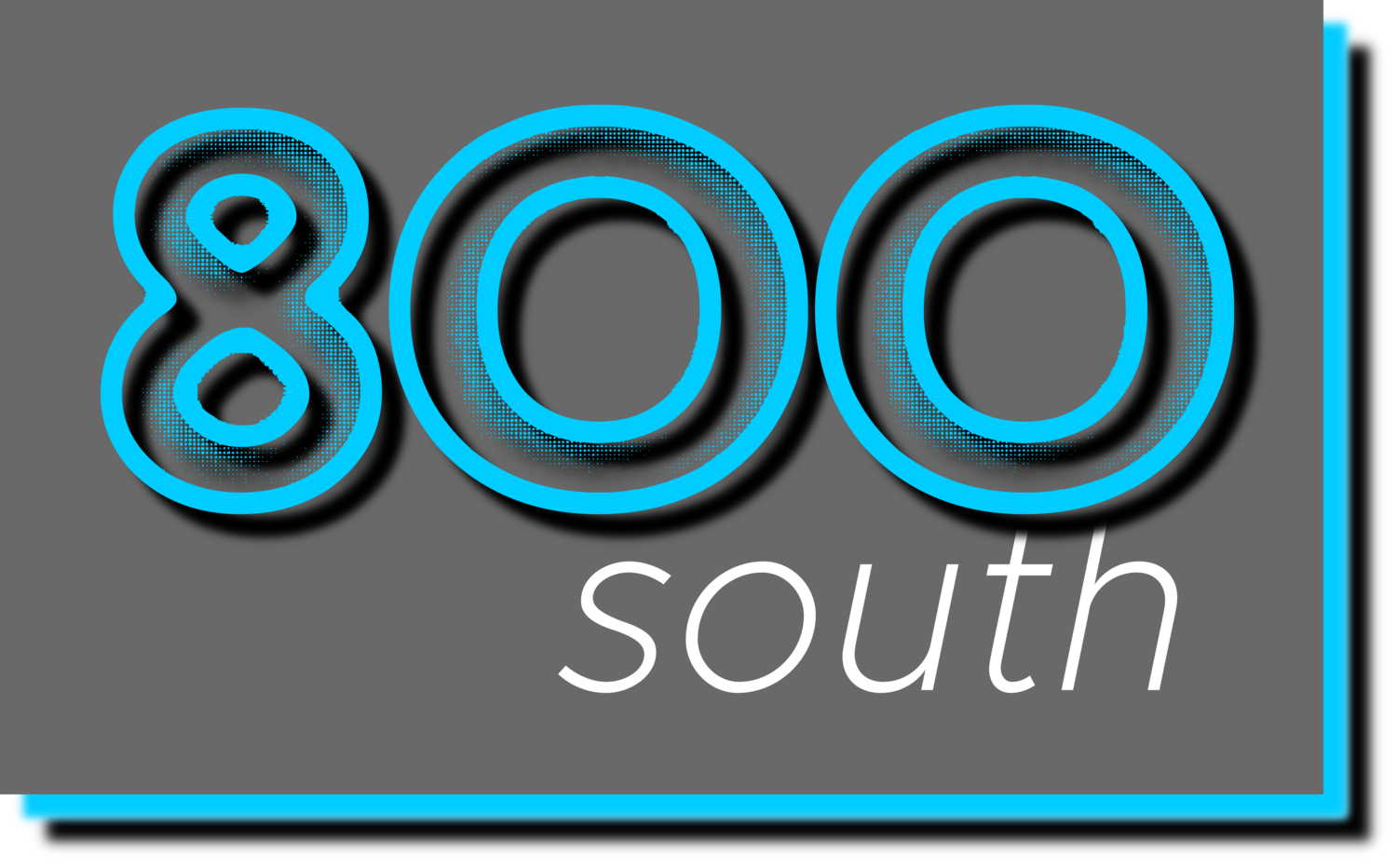 800 South