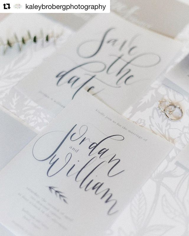 By far, one of my favorite suites. Keep it simple, darling. #allthevellum . 📷: @kaleybrobergphotography #repost ・・・ Such a beautiful invitation suite designed by the talented and darling @bensonpaperco just for our shoot 😍 there is nothing better than knowing your invitations are exclusive to your wedding and made by a local human 🙌🏼 . . . #bensonpaperco #calligraphy #moderncalligraphy #lettering #letter #handlettering #handletter #weddingcalligraphy #weddinginvitations #custom #handmade #typography #graphicdesign #design #vellum #destinationwedding #centraloregonweddings #pnwwedding #inbend #bendoregon