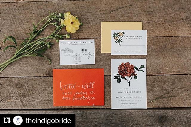 This darling day. #moderncalligraphy #calligraphy #graphicdesign #weddinginvitation #weddingcalligraphy  #repost @theindigobride ・・・ This charming invitation suite was created by @bensonpaperco. She perfectly captured the whimsical, yet rustic, feel of the gorgeous outdoor setting. Not to mention, the styling and photography of @gallivanphoto made these paper goods really pop! 😍🙌 . . . #weddingstyle #weddingstylist #weddingcoordinator #weddingdesign #weddingdesigner #weddingchicks #eventdesign #eventdecor #eventplanning #eventstyling #eventdesigner #weddingstylist #indiewedding #adventurewedding #outdoorwedding #romanticwedding #mountainwedding #rusticwedding #barnwedding #intimatewedding #adventurebride #junebugwedding #weddinginvitation #invitationsuite