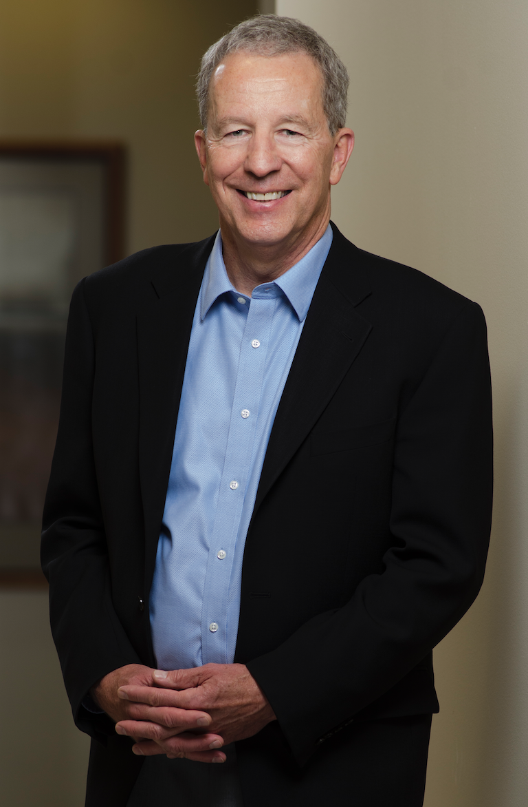 Steve VanMeter - Principal, CliftonLarsonAllen
