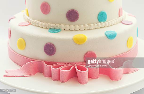We'll work with you to create the perfect cake for your next event