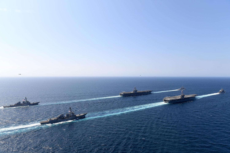 CBO Analysis of U S  Navy FY 2019 Shipbuilding Plan —