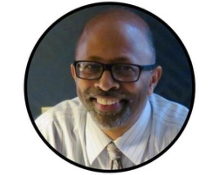 Robert Ellis, Pacific Director