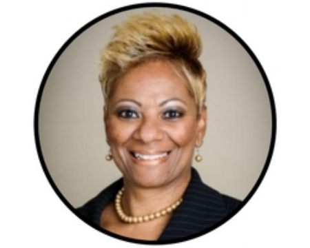 Brenda Robinson, Southeast Director