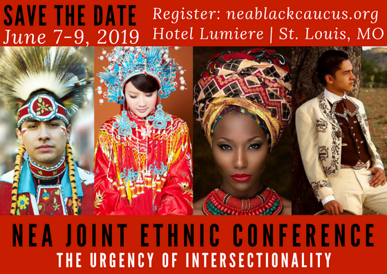 Joint Ethnic Conference — NEA Black Caucus