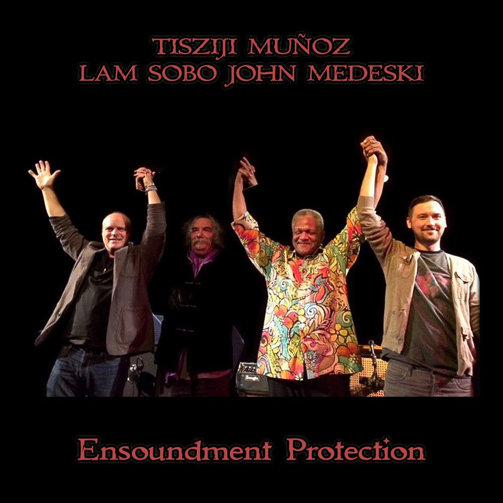 Ensoundment Protection